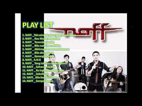 NAFF Live Accoustic Senandung Hati Dan Jiwa , Lagu Naff Terbaik Ditahun 2000an
