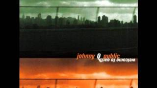 Hey Johnny - Johnny Q. Public - 8 - Welcome to Earth (2000)
