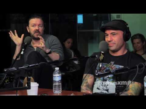 "Opie and Anthony: Ricky Gervais ""Cunt"" Is A Term of Endearment - @OpieRadio"