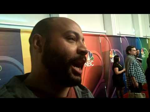 Colton Dunn Interview Superstore NBC