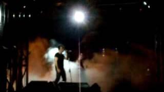 Haluk LEVENT - Kaçış ( Sultanahmet Konseri ) CANLI