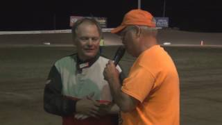 I-35 Speedway | Summit USRA Weekly Racing Series 7/1/17