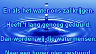 3Js - Watermensen