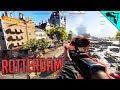 BF5 ROTTERDAM GAMEPLAY - Battlefield 5 Beta Is Coming