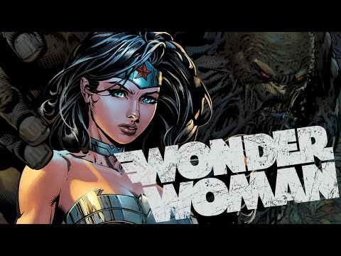 Wonder Woman Launches with New Mystery Villain