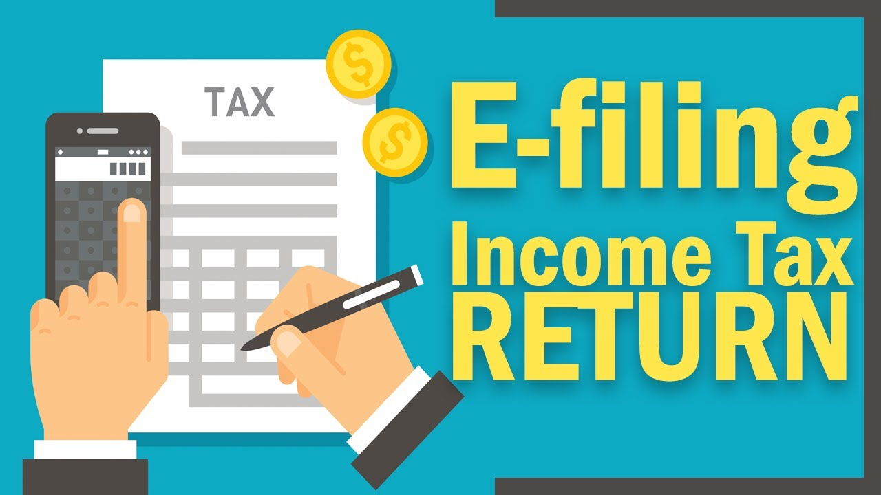 COMPLETE INFORMATION RELATED TO INCOME TAX RETURN !