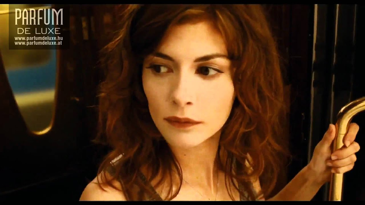 Chanel - No.5 (with Audrey Tautou)