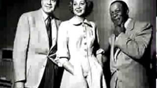 Jack Benny radio show 11/19/39 Mary