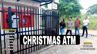 CHRISTMAS ATM  La Springs Comedy Episode 189
