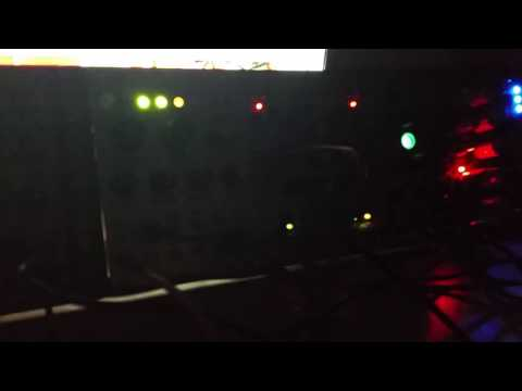 MUTABLE INSTRUMENTS RINGS AND WARPS..