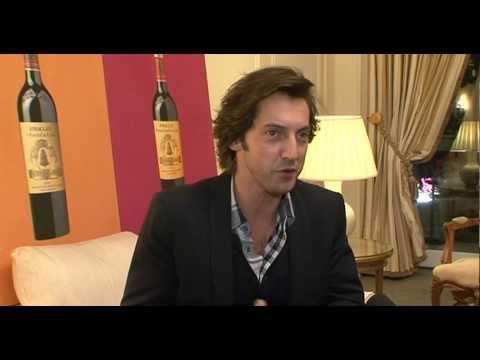 Interview de Frédéric Diefenthal, Les Trois Coups de l'Angélus
