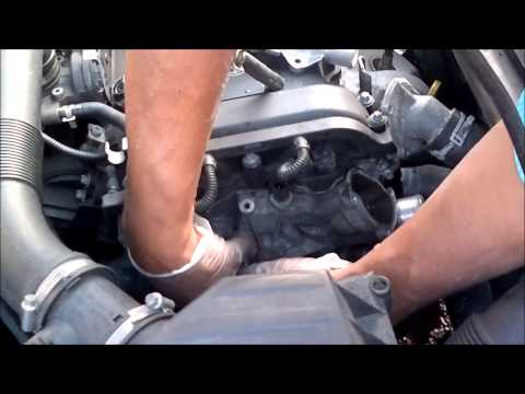 How to replace your vauxhall corsa water pump