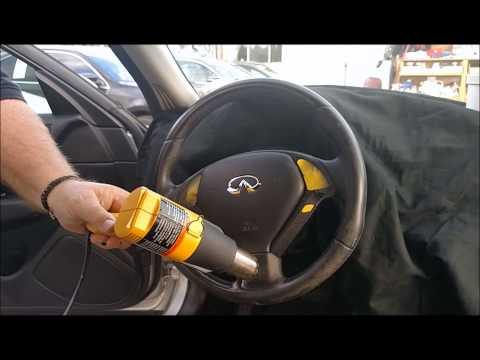 Thumbnail: Steering Wheel Repair Preview