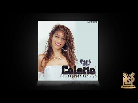 Colette - Mon confiance - (Audio) - Soldjahwomen