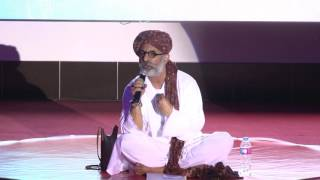 Art connects us with each other and our humanity | Yousuf Bashir Qureshi | TEDxNUSTKarachi