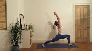 Ashtanga 45 min practice