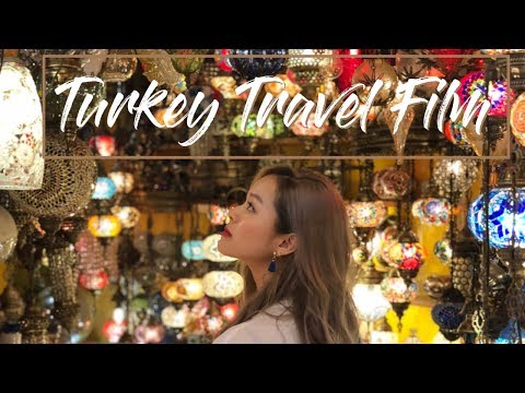 Turkey Travel Film