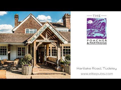 The Poacher and Partridge Home - Elite