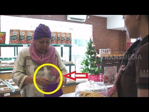 EKSPERIMEN Nenek Tidak Bawa Uang Untuk Beli Hadiah Cucu | SIAPA PEDULI (04/01/19)