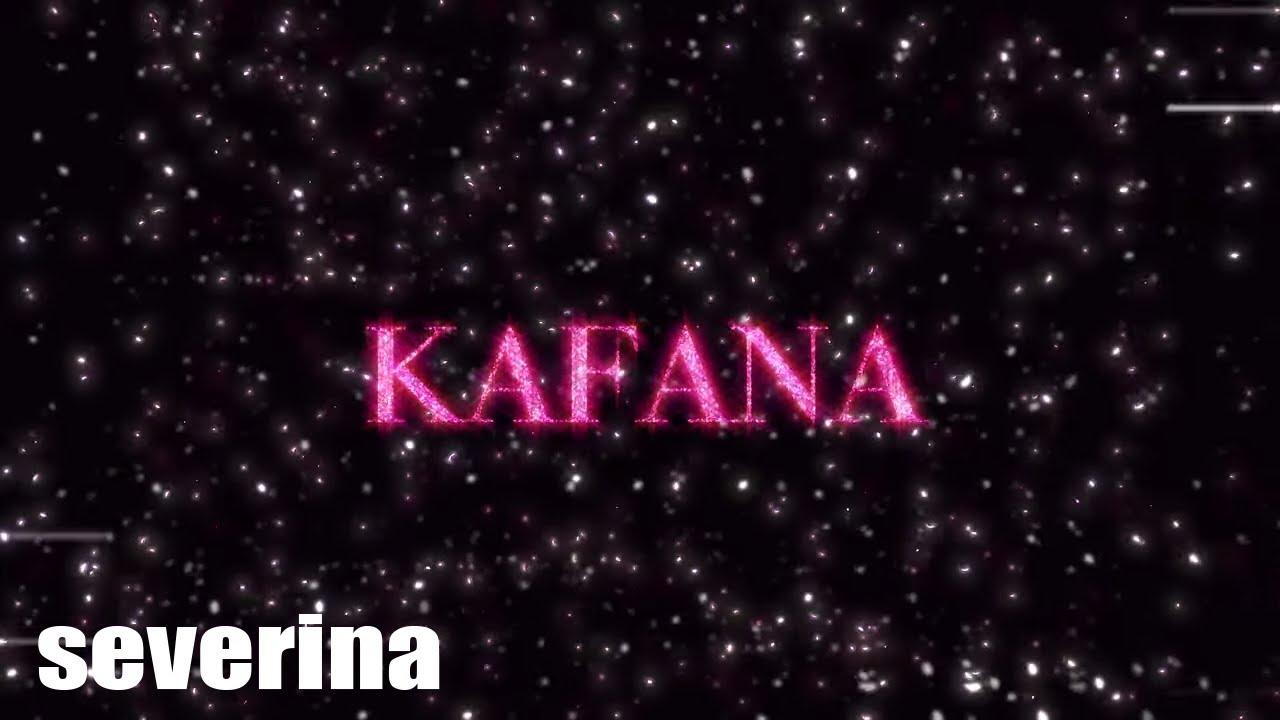 ☆ Severina - Kafana