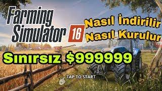 Farming Simulator 16 EN KOLAY PARA Hilesi