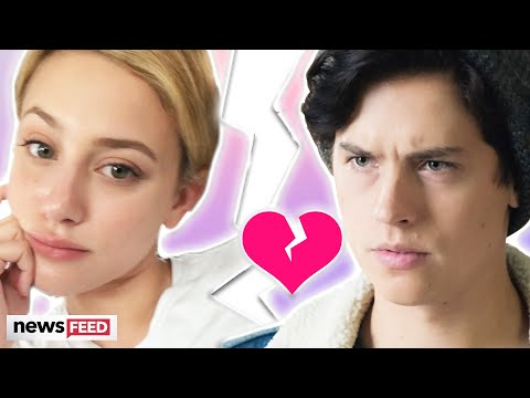 Cole Sprouse & Lili Reinhart's Reason For Breaking Up Revealed!