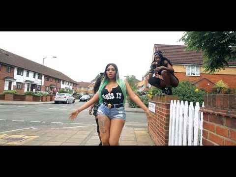 Lisa Mercedez - Buss It [Official Net Video]
