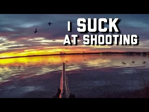 Hunting OPEN WATER | Kayak Duck Hunting | Diver Hunting