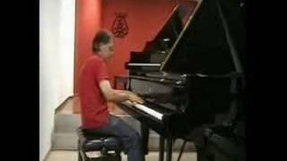 1-VIBRATION of 20.000 years CIVILIZATIONS( piano ac. solo)