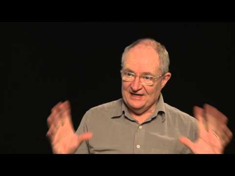 Interview Jim Broadbent - A WEEKEND IN PARIS