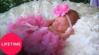 Little Women: Terra's Little Family: Penelope's Early Days | Lifetime