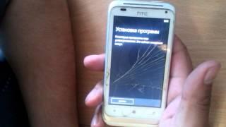 Как разблокировать Htc Radar (Сделать Hard-reset) HTC(Я в вк - https://vk.com/gvidon1 Моя группа в вк - https://vk.com/3shurupa Я в ОК - ok.ru/bestboy102., 2016-03-24T14:04:15.000Z)