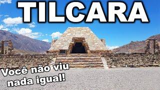 Tilcara & Quebrada de Humahuaca, uma rica cultura andina - Viagem de Moto Solo