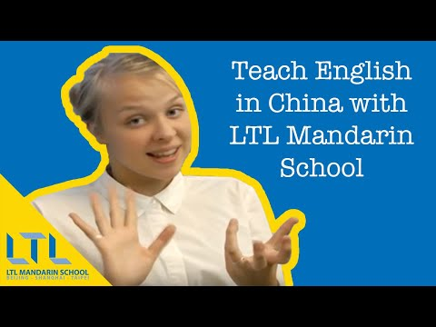 LTL's Live and Teach Homestay in Beijing