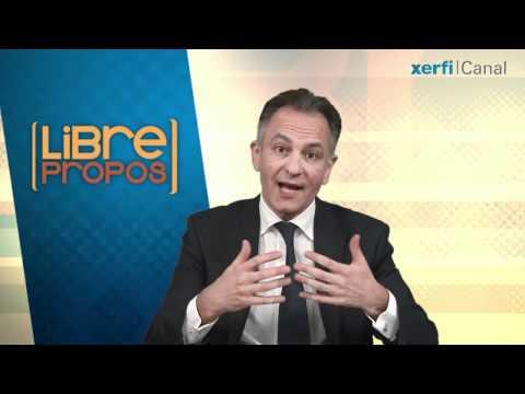 Xerfi Canal Guillaume Cerutti L'art est il devenu un placement financier ?