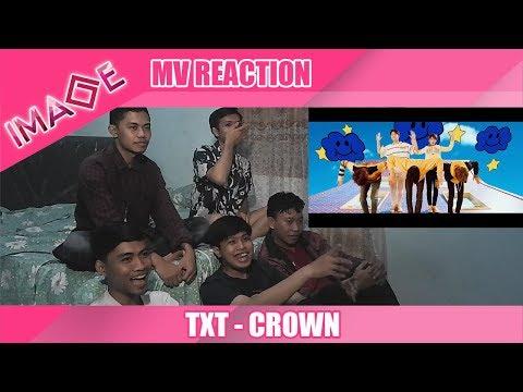 [IMAGE™] MV REACTION \