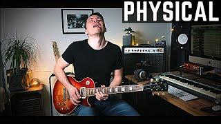 Baixar PHYSICAL - Dua Lipa - Guitar Cover