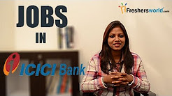 ICICI Bank Recruitment Notification 2018 - Private Bank jobs PO, Clerk, Exam dates & results.