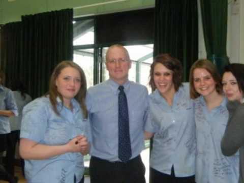 northgate high school leavers 2010