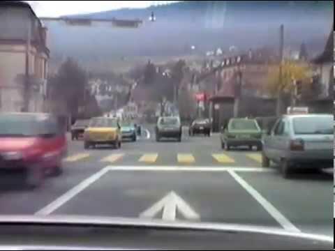 Route Concise-Neuchâtel [1984]