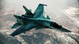 awesome game about modern jet fighters us air force and russian aircraft in tom clancy s hawx