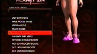 SAINTS ROW 4 INAUGURATION STATION Go naked How To