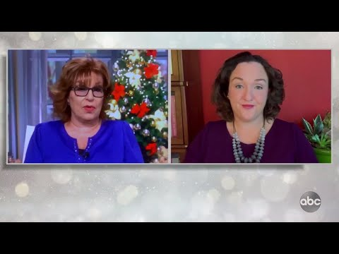 Katie Porter Weighs In on 106 House Republicans Backing Texas' Election Challenge | The View