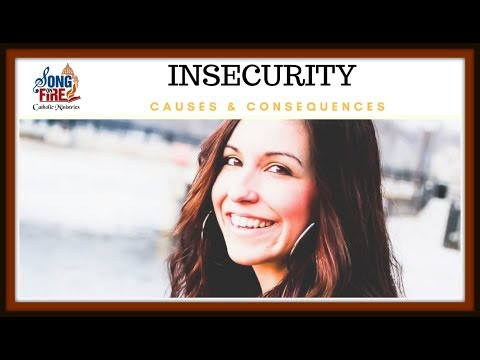 Insecurity || Depression || Suicide || Causes and Consequences || Noelle Gracia || USA
