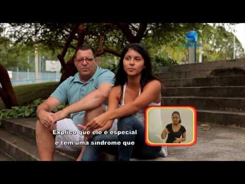 Síndrome De Cri-Du-Chat - Programa Especial 27/07/2013