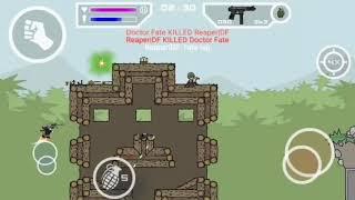 Mini-Miliz:- 3vs3 epic Gameplay von DF !!