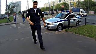 СтопХам-Стражи порядка