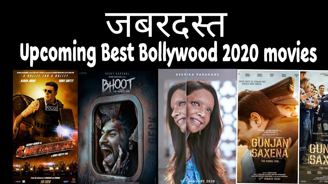 10 movies 2020 bollywood top