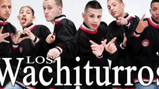 Wachiturros-Esto es pa Bailarlo