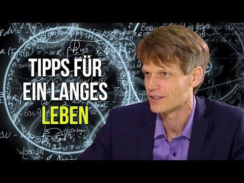 Tipps für ein langes Leben: Was die Forschung über das Jungbleiben weiß  - Prof. Dr. Sven Voelpel
